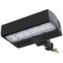 Sunlite 85320-SU LFX/STL/20W/MV/50K LED Outdoor Street Light, 50K - Super White, 2200 Lumen, 20 Watt, Bronze Finish