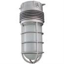 Sunlite 88148-SU LFX/VT/12W/50K Jar LED Vaporproof Vapor Proof Fixture, 5000K - Super White, Grosted Finish