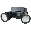 Sunlite 89095-SU LFX/OPF/20W/30K LED Outdoor PAR Fixture, 20 Watt, 3000K