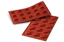 Silikomart 20.043.00.0065 Sf 043 Tortina - Silicone Mould 40 H 13 Mm