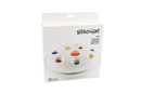 Silikomart 20.361.13.0065 Luna - Silicone Mould 220 H 60 Mm