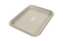 Silikomart 21.003.13.0065 Focaccia Bread - Silicone Mould 345X265 H28 Mm