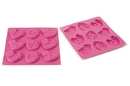Silikomart 22.605.19.0063 Hsh 03/A My Easter Cookies - Silicone Mould