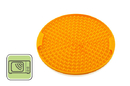 Silikomart 23.027.61.0065 Crsp03 Crispy Mat - Round - Silicone Mat 260 H 11, 5 Mm