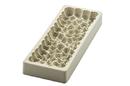 Silikomart 25.106.13.0065 Frutti Rossi - Silicone Mould + Raspberry Mat