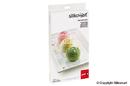 Silikomart 26.211.13.0065 Mini Girotondo - Silicone Mould N.6 Girotondo 68 H 37 Mm