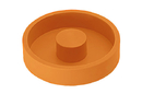 Silikomart 27.207.71.0063 Morning Cake - Silicone Mould 200 H 45 Mm