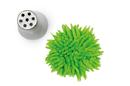 Silikomart 43.433.99.0001 Grass Tube 13 - Stainless Steel Tips For Piping Bag 25 Mm