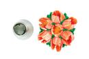 Silikomart 43.471.99.0001 Flower Tube 21 - Stainless Steel Tips For Piping Bag 25 Mm