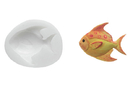 Silikomart 71.179.00.0096 Slk079 Silicone Mould Fish