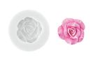 Silikomart 71.484.00.0096 Slk384 Silicone Mould Rose