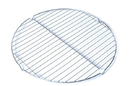 Silikomart 73.442.99.0001 Wonder Cooling Grid Round - Cooling Grid 300 Mm