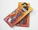 Slip N Snip Needlepoint Scissors Chrome