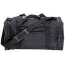 SpillTech Black Duffle Bag (18