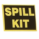 SpillTech Spill Kit Label (5