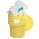 SpillTech Oil-Only 65-Gallon OverPack Salvage Drum Spill Kit (Ext. dia. 28.25