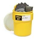 SpillTech Universal 10-Gallon Spill Kit (Ext. dia. 15