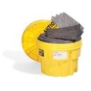SpillTech Universal 20-Gallon OverPack Salvage Drum Spill Kit (Ext. dia. 22