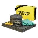 SpillTech Universal Emergency Spill Kit (12