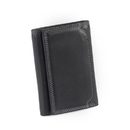 Style N Craft 300790 Tri-fold Wallet in Soft Nappa Leather