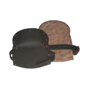 Style N Craft 74013 Kneepads in Heavy Top Grain Oiled Leather