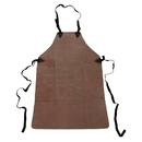 Style N Craft 81201 Welder's Apron in Heavy Duty Suede Leather