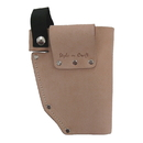 Style N Craft 94002 Cordless drill Holster in Heavy Top Grain Leather