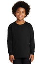Gildan Ultra Cotton - Youth Long Sleeve T-Shirt. 2400B