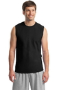 Gildan Ultra Cotton - Sleeveless T-Shirt. 2700