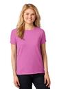 Gildan Ladies Heavy Cottono 100% Cotton T-Shirt 5000L