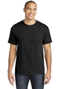 Gildan  Heavy Cotton  100% Cotton Pocket T-Shirt