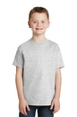 Hanes Youth Tagless 100% Cotton T-Shirt. 5450