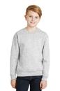 JERZEES® - Youth NuBlend® Crewneck Sweatshirt - 562B