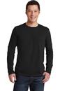 Gildan Softstyle Long Sleeve T-Shirt. 64400.