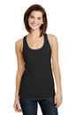 Anvil Ladies Tri-Blend Racerback Tank. 6751L.
