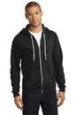 Anvil Full-Zip Hooded Sweatshirt  71600