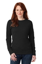 Anvil Ladies French Terry Crewneck Sweatshirt  72000L