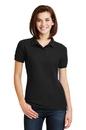Gildan Ladies DryBlend 6.3-Ounce Double Pique Sport Shirt. 72800L.