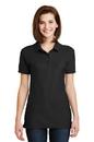 Gildan Ladies 6.5-Ounce 100% Double Pique Cotton Sport Shirt. 82800L.