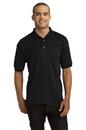 Gildan DryBlendo 5.6-Ounce Jersey Knit Sport Shirt with Pocket. 8900