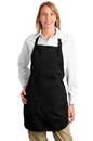 Port Authority - Full Length Apron with Pockets. A500.