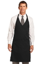 Port Authority Easy Care Tuxedo Apron with Stain Release A704