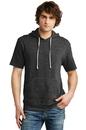 Alternative Eco- Fleece Baller Pullover Hoodie. AA3501.