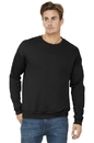 Bella+Canvas BC3945 Unisex Sponge Fleece Drop Shoulder Sweatshirt