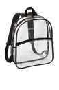 Port Authority Clear Backpack BG230