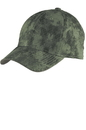 Port Authority - Game Day Camouflage Cap. C814.