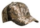 Port Authority - Pro Camouflage Series Cap. C855.