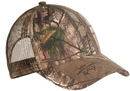 Port Authority - Pro Camouflage Series Cap with Mesh Back. C869.