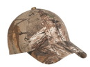 Port Authority - Pro Camouflage Series Garment-Washed Cap. C871.