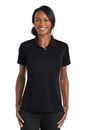 CornerStone Ladies Micropique Gripper Polo. CS422.